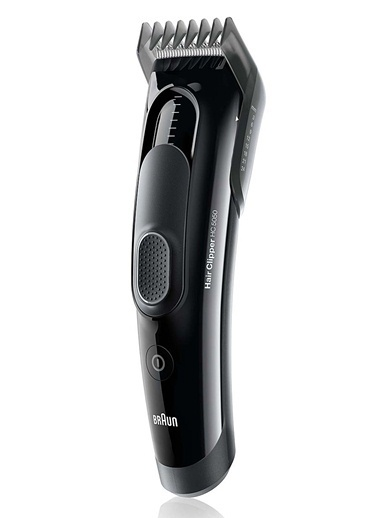 Braun HC5050 Saç Kesme Makinesi Renkli